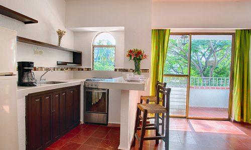 Habitacion-Master-Suite-Hotel-Economico-Suite-Plaza-del-Rio-Centro-Puerto-Vallarta